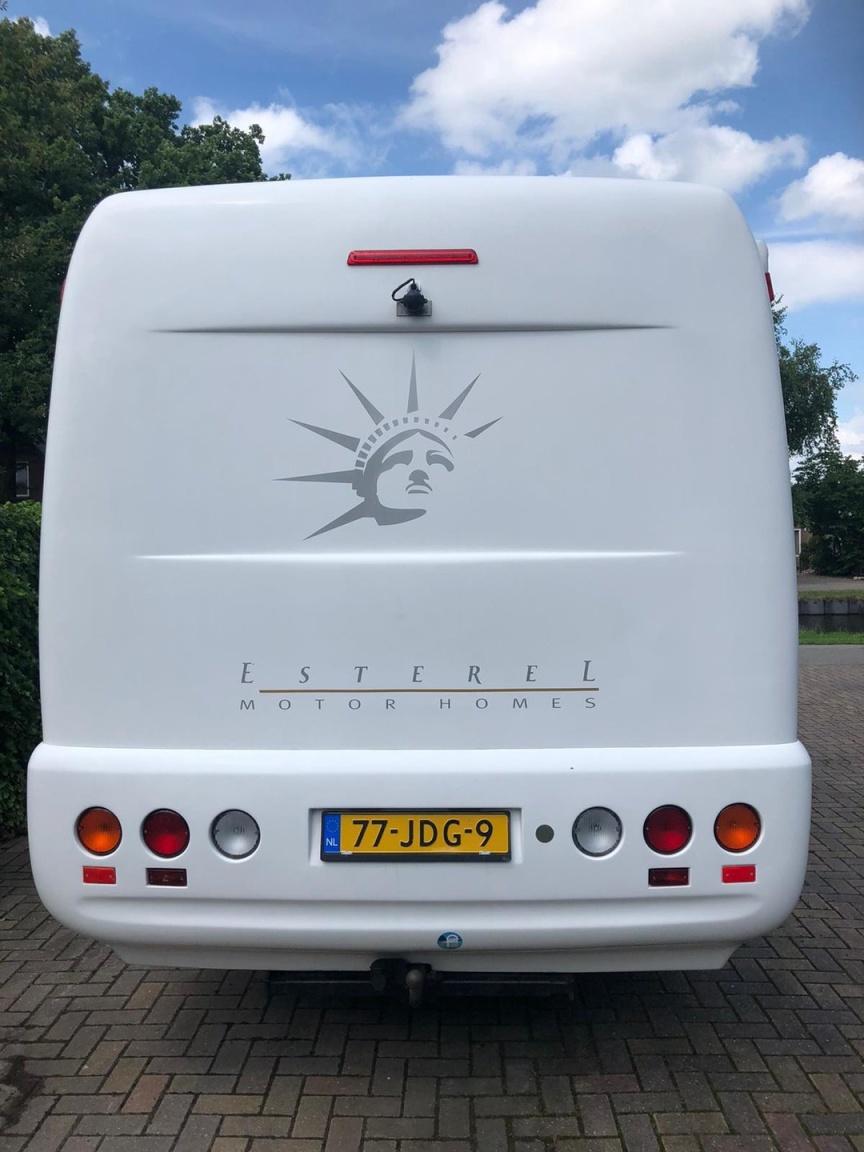 Esterel 21-Camper-1