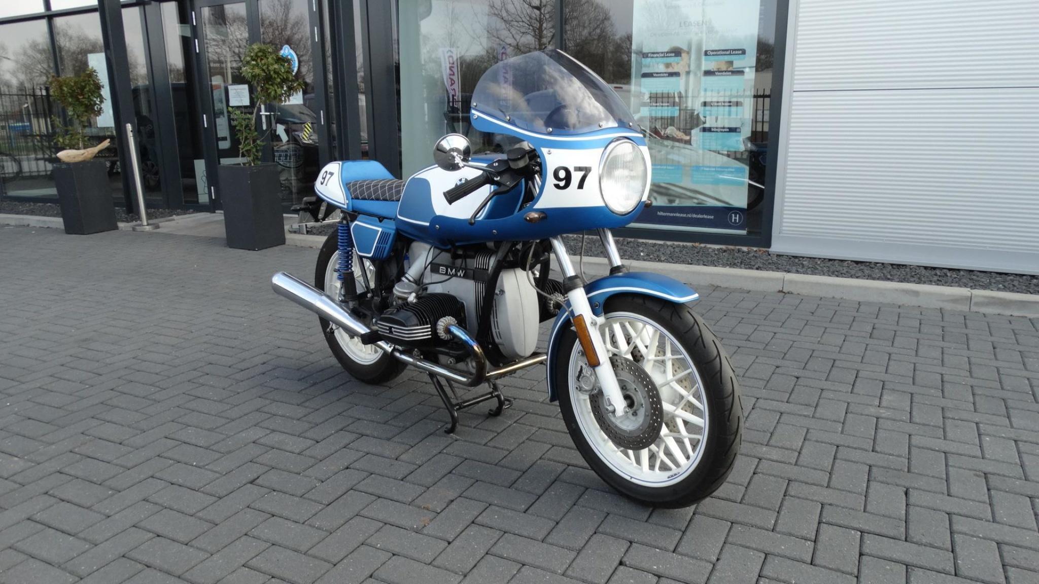 BMW-R 65-0