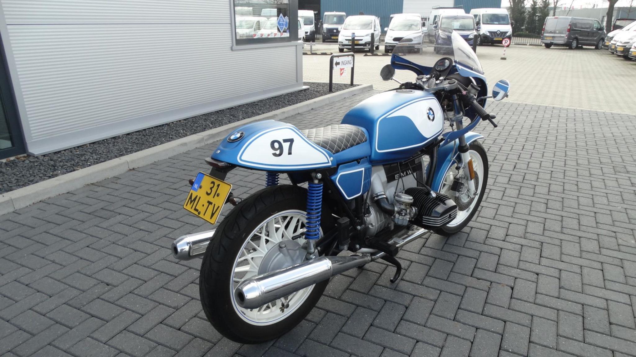 BMW-R 65-5