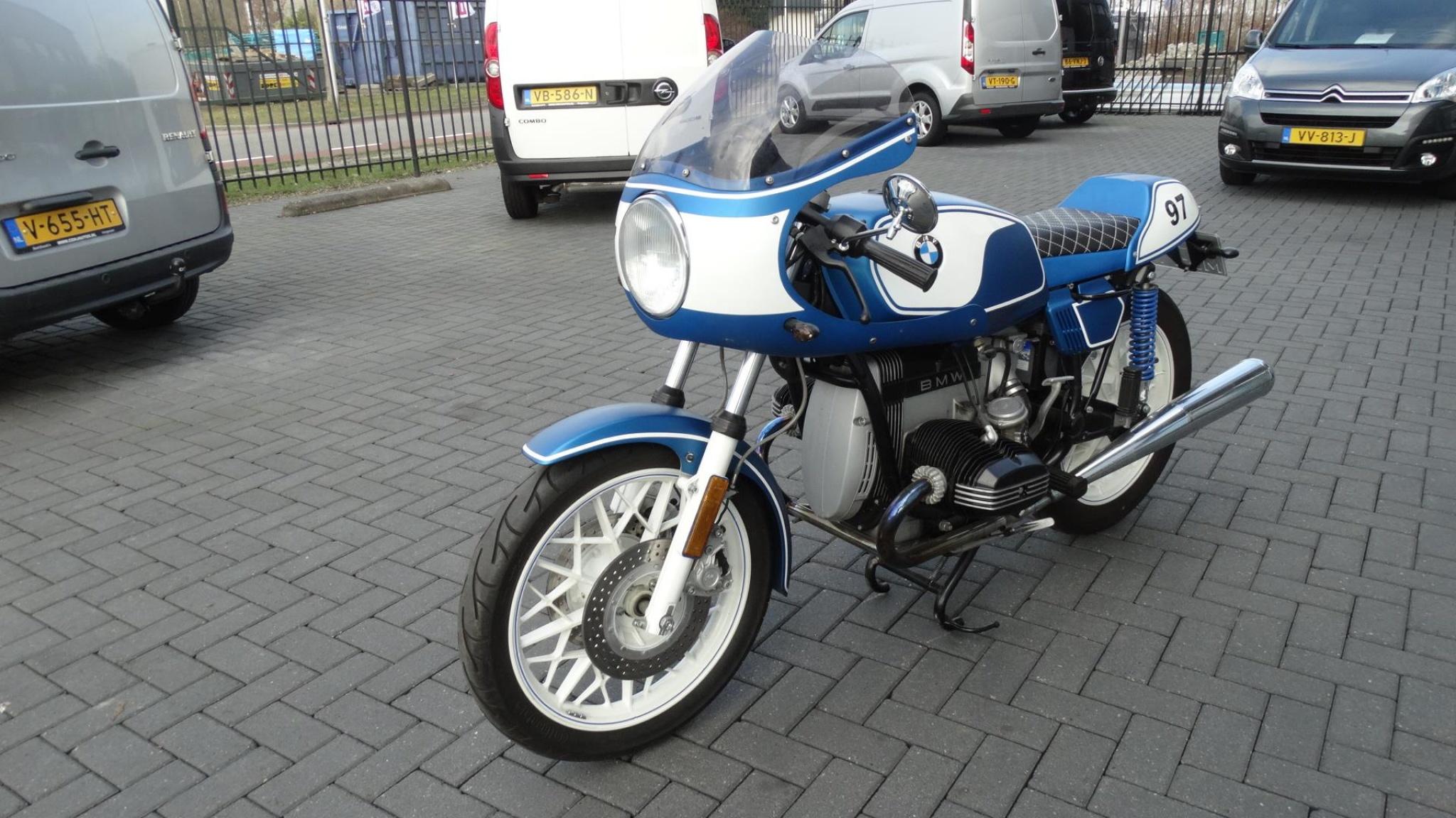 BMW-R 65-1