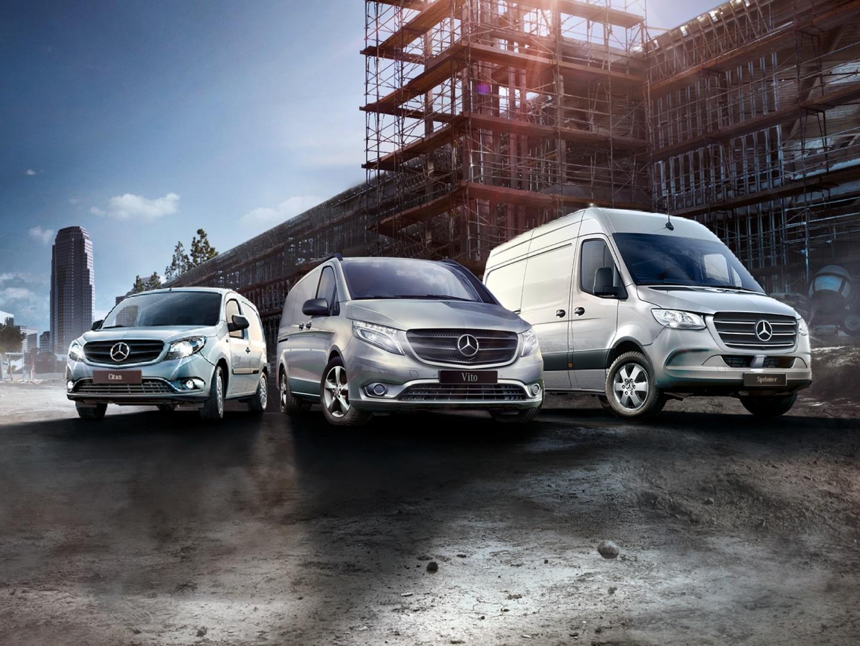 Mercedes-Mercedes bedrijfs wagens-0