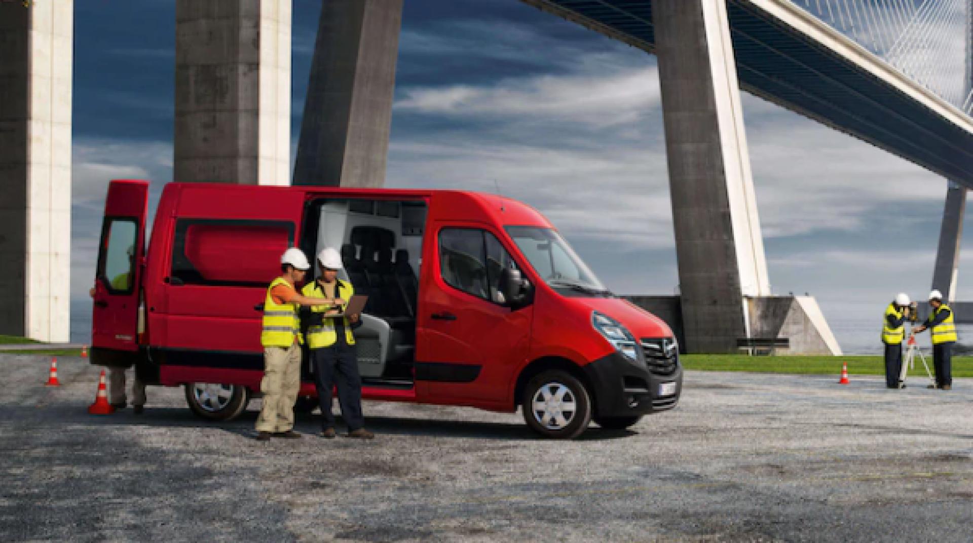 Opel-Opel bedrijfs wagens-4