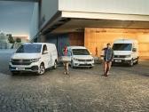 Volkswagen-Volkswagen bedrijfs wagens