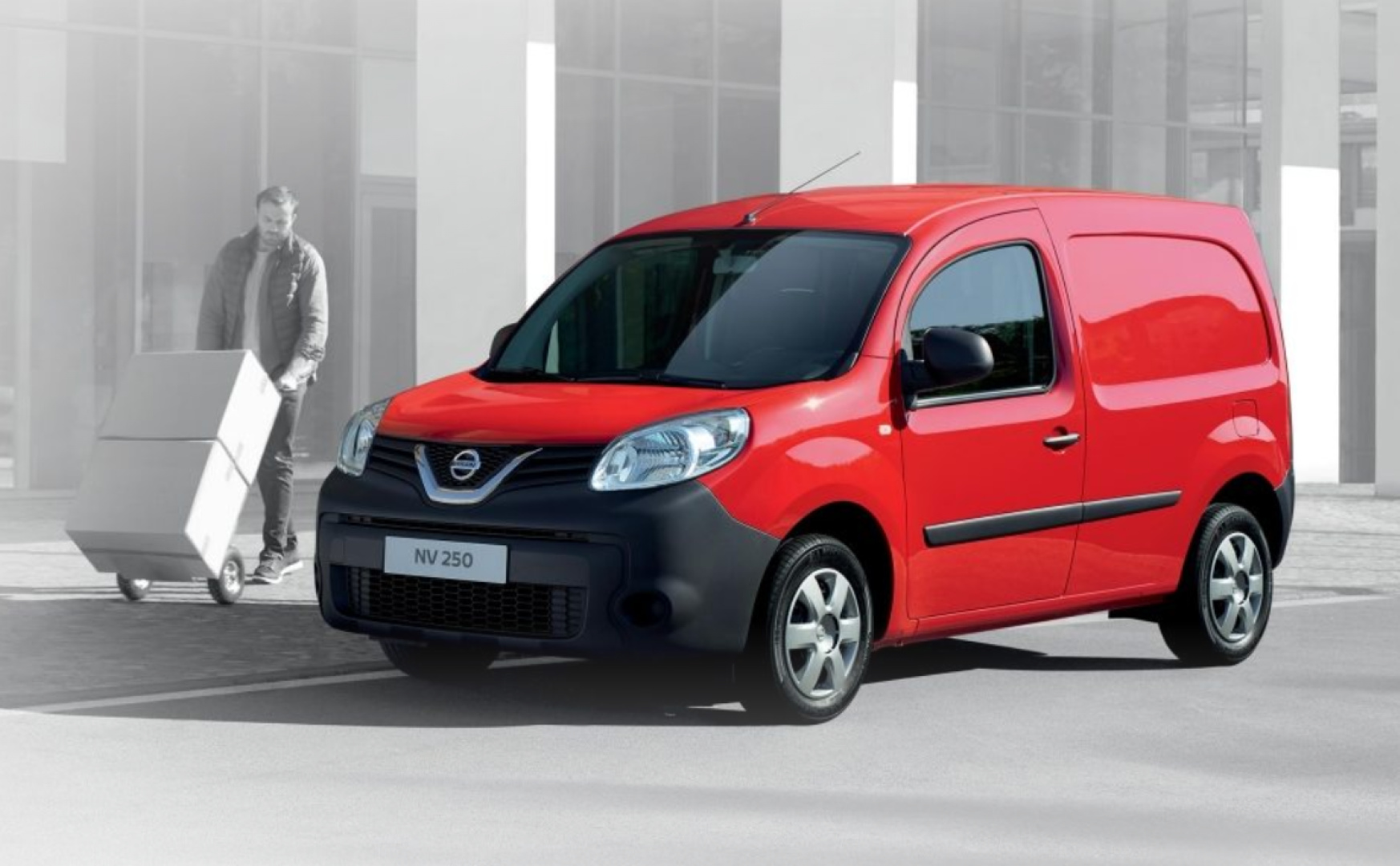 Nissan-Nissan bedrijfs wagens-2