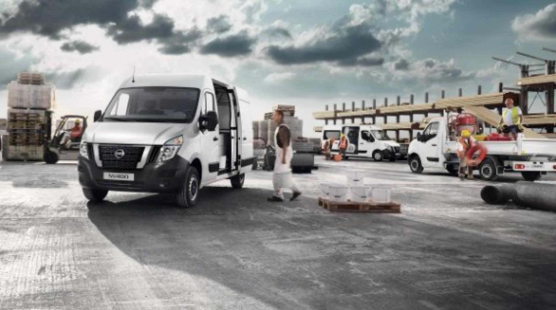 Nissan-Nissan bedrijfs wagens-8